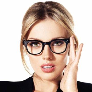 Современные технологии позволяют изготовить очки любой формы и с сугубо индивидуальными свойствами линз