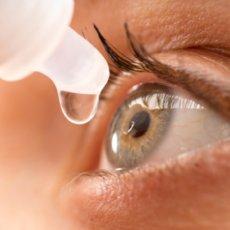 Сухость слизистых глаза – распространенный симптом среди людей средней и старшей возрастной категории