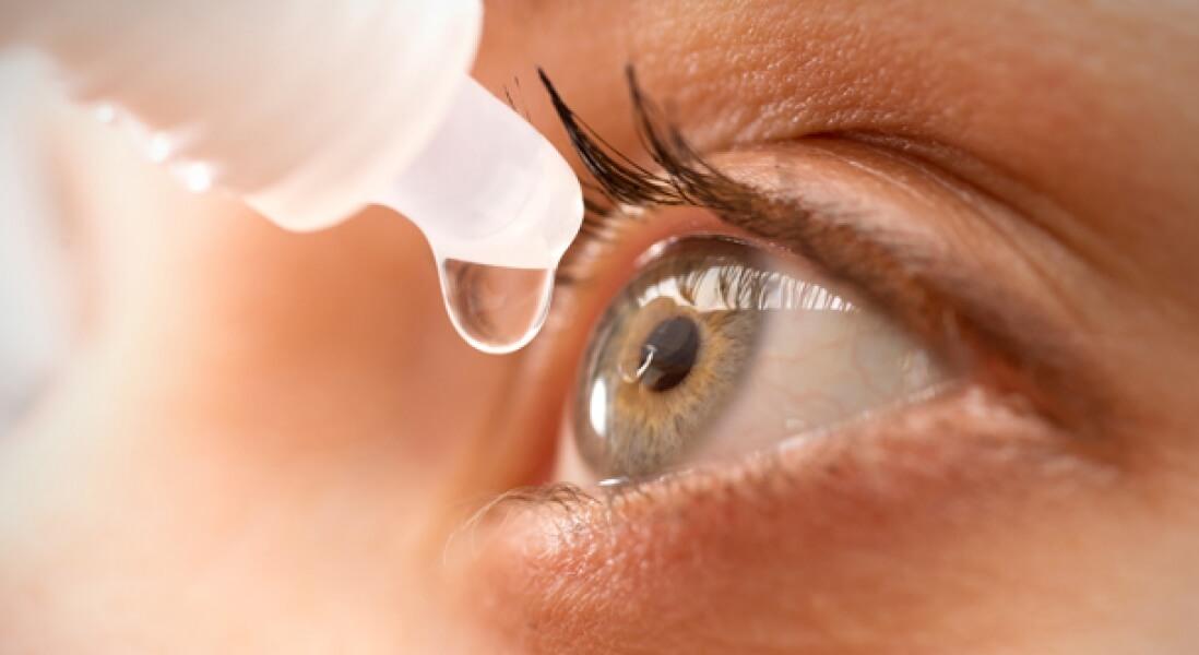 Капли для глаз для улучшения зрения: список, отзывы