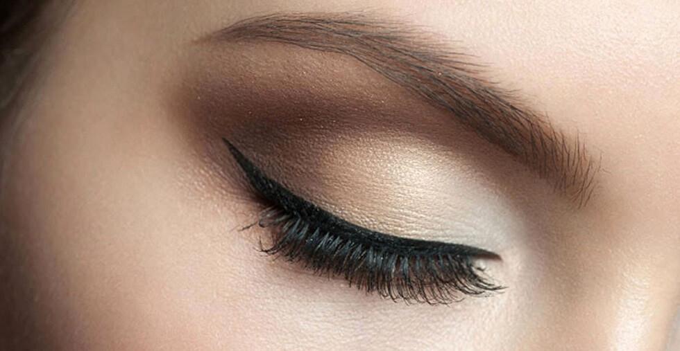 Межресничный татуаж глаз уход после процедуры