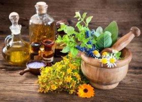 Народные методы лечения конъюнктивита