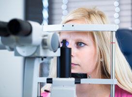 Гетерохромия глаз у людей