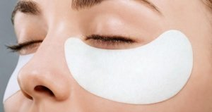 Эффективные маски для век против обвисания