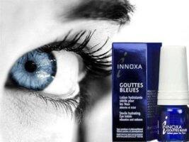 Глазные капли Иннокса