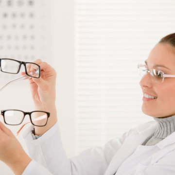 Кто такой врач оптометрист и чем он занимается