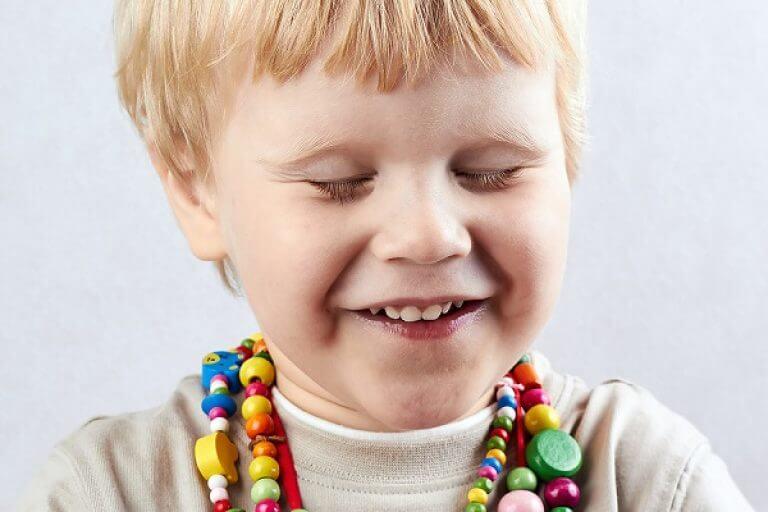 Ребенок часто моргает глазами - Мамин советник