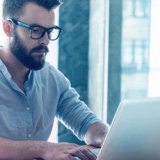 Чем отличаются линзы для компьютера и как их правильно выбрать