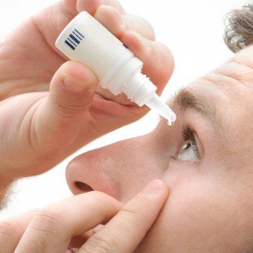Как использовать раствор Калия йодида (глазные капли), особенности применения, отзывы о средстве