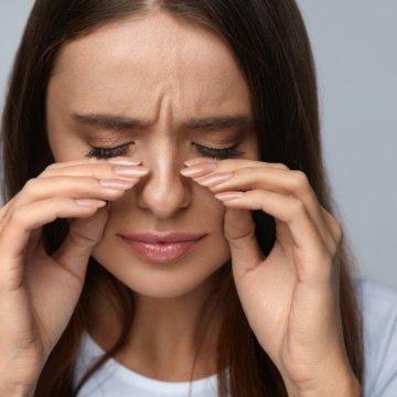 Причины ряби в глазах и методы избавления от этого недуга