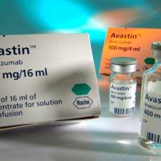 Что за препарат Авастин и как он применяется в офтальмологии