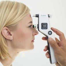 Что такое офтальмотонометрия, как и зачем она проводится