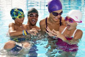 Лучшие модели очков для плавания