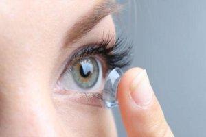 Линзы для зрения